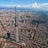 10 Bandar Terpadat Di Dunia