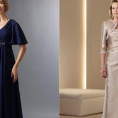 10 Ide Model Gaun Non Kebaya Untuk Mama Saat Resepsi Anti Ribet Dan Anggun Sudah Pasti