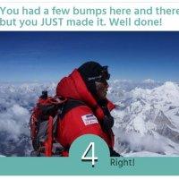 10 Perkara Yang Anda Perlu Tahu Sebelum Mendaki Gunung