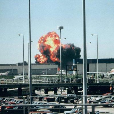 10 Tragedi Kapal Terbang Paling Dahsyat Dalam Sejarah Dunia