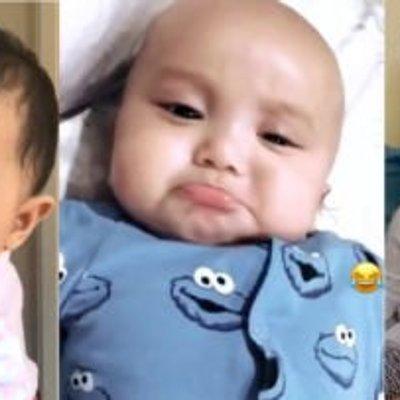 10 Video Anak Kecil Yang Nangis Ini Sayang Kalau Kamu Lewatkan Gemas Gemas Gimana Gitu