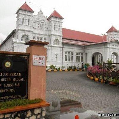 12 Lokasi Menarik Muzium Dan Tempat Bersejarah Percutian Di Perak