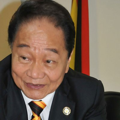 13pct 11mp Federal Projects For Sarawak Completed Wong