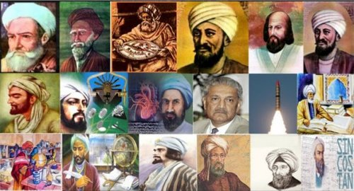 14 Ciptaan Saintis Islam Zaman Dulu Yang Mengubah Dunia
