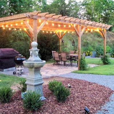 16 Attractive Pergola Designs To Beautify Your Yard This ...