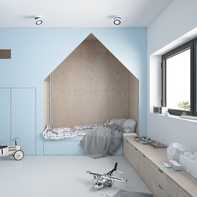 17 Captivating Child S Room Designs That Will Thrill You