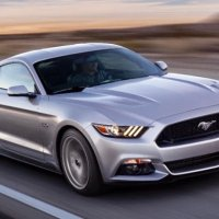 2015 Ford Mustang Gt Ending The Year Of The Horse In China