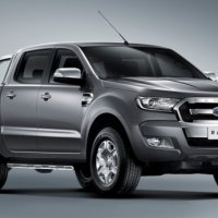 2015 Ford Ranger Facelift Coming Soon To Malaysia