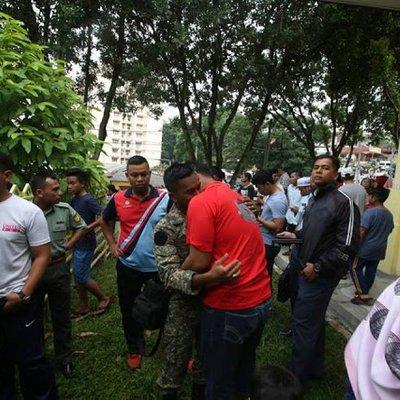 22 Pelajar Dan 2 Guru Maut Lintar Pintas Punca Kebakaran
