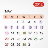 25 Mei