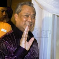 3 Umno Bahagian Tetap Mahu Muhyiddin Shafie Rasmikan Mesyuarat