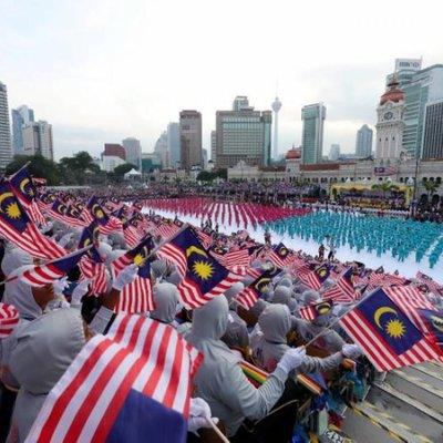 31 Ogos Hari Kemerdekaan Malaya Tiada Kaitan Dengan Sarawak James Masing