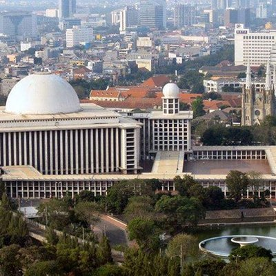 34 Tempat Menarik Di Jakarta Destinasi Terbaik Di Ibu Kota Indonesia