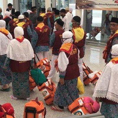 375 Jemaah Indonesia Wafat Paling Banyak Di Makkah
