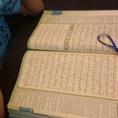 4 Amalan Ibu Ini Yang Mengajar Dua Anaknya Hafaz Al Quran Di Usia Setahun Lebih Boleh Diamalkan