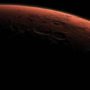 4 Hal Yang Mungkin Terjadi Ketika Air Mengalir Di Mars