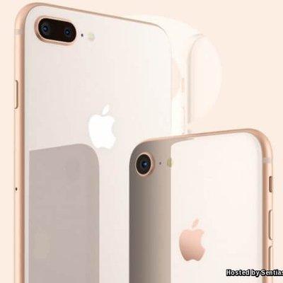4 Perbezaan Utama Iphone 8 Berbanding Model Sebelumnya