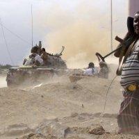 40 Pemberontak Yaman Maut Di Aden