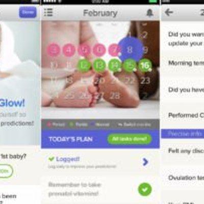 5 Aplikasi Khusus Program Hamil Terbaik Yang Bakal Bantu Kamu Siap Siap Jadi Ibu