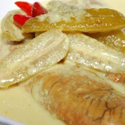5 Beradik Maut Setelah Makan Telur Ikan Kurau