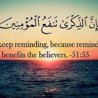 5 Langkah Menegur Orang Lain Yang Diajar Dalam Islam