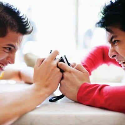 5 Masalah Kesehatan Serius Jika Keseringan Main Game Di Smartphone Kesehatan Mental Juga Terancam