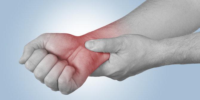 Inilah 7 Petanda Penyakit Yang Kita Boleh Tahu Hanya Daripada Tapak Tangan. Rugi Kalau Anda Tak Baca Ni.