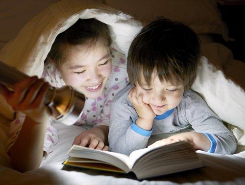 5 Trik Anak Tidur Awal Supaya Mak Ayah Boleh Berdating Begini Caranya