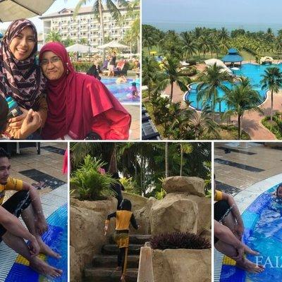 7 Aktiviti Best Yang Korang Boleh Buat Di Hotel Thistle Port Dickson
