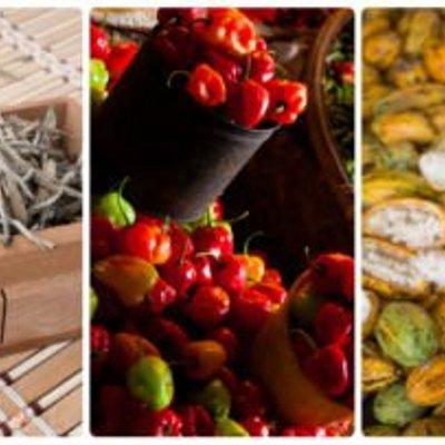7 Bahan Makanan Otentik Yang Bikin Orang Luar Negeri Iri Sama Indonesia Kamu Harus Bangga