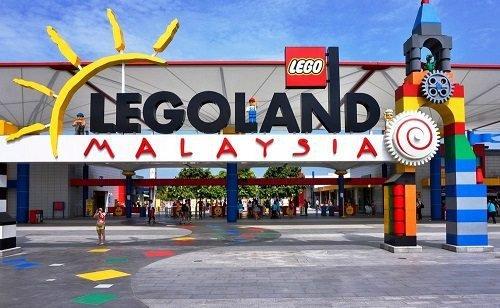 7 Tips Penting Bawa Anak Bercuti Ke Legoland Johor Bahru