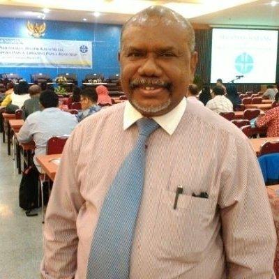 8 000 Orang Papua Ditangkap Karena Berbeda Pandangan Politik