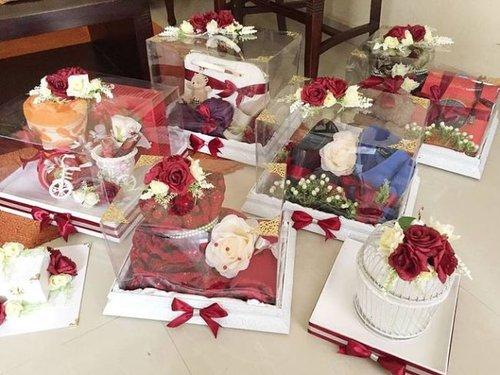 8 Benda Ni Jarang Orang Jadikan Hantaran Kahwin Nombor 7 Tu Tak Pernah Terfikir Langsung