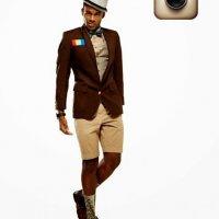 8 Gaya Stylo Lelaki Hasil Dari Inspirasi Logo Laman Sosial Terkenal Di Dunia