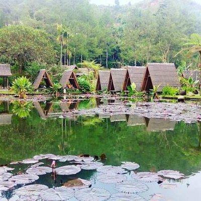 8 Hotel Di Bandung Dengan Pemandangan Menakjubkan Cocok Buat Libur Akhir Tahunan