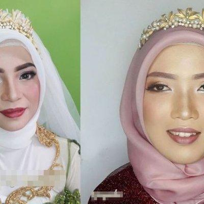8 Langkah Jitu Merintis Karier Sebagai Makeup Artist Meski Belajar Via Youtube Dan Autodidak
