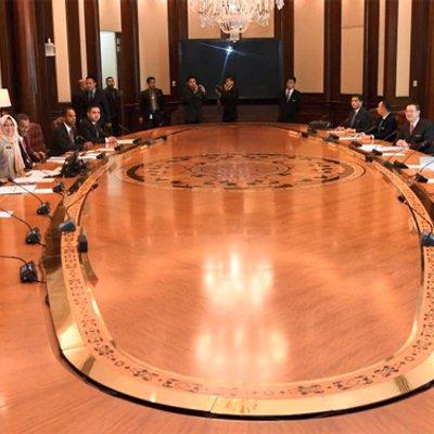 9 Perkara Hasil Mesyuarat Kabinet Pertama Pakatan Harapan