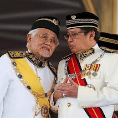 Abang Jo Bakal Ketua Menteri Sarawak Yang Baharu