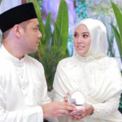 Adab Ketika Nikah Bakal Pengantin Sila Bersedia