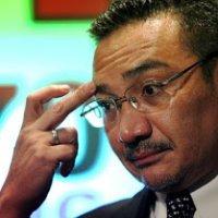 Adakah Hishamuddin Juga Turut Disiasat
