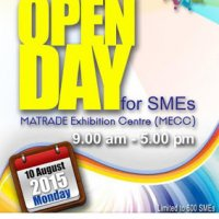 Aec Open Day For Smes Mecc Kl 10 08 2015 9 00 Am 5 00 Pm