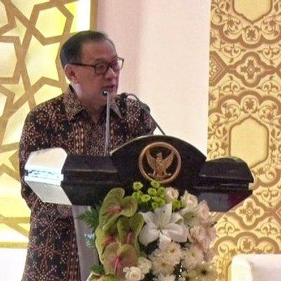 Agus Martowardojo Masuk Bursa Calon Gubernur Bi Pilihan Jokowi