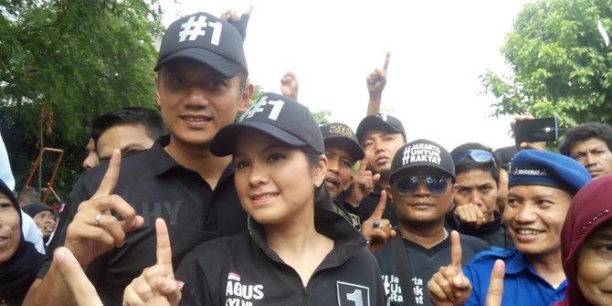 Agus Yudhoyono Yakin Bisa Curi Poin Saat Debat Kandidat Pilgub Dki