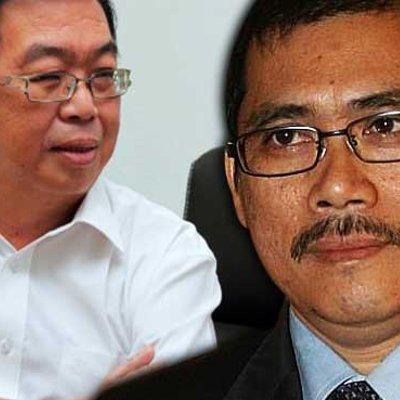 Ahli Parlimen Cheras Enggan Terima Keputusan Speaker Diarah Keluar Dewan Rakyat