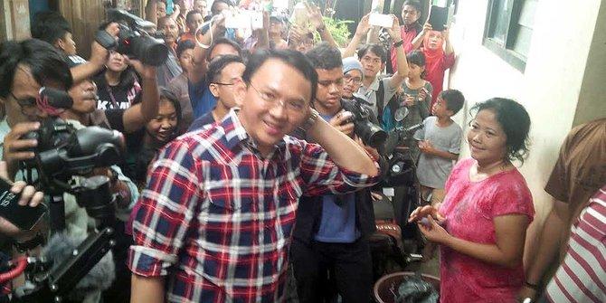 Ahok Sebut Kartu Jakarta Pintar Bisa Buat Beli Laptop