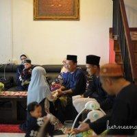 Aidilfitri 2015 Berhari Raya Dengan Family Ummi Ilham Part 2