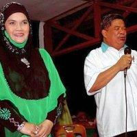Aishah Kucewa Dengan Akhlak Pemimpin Pas