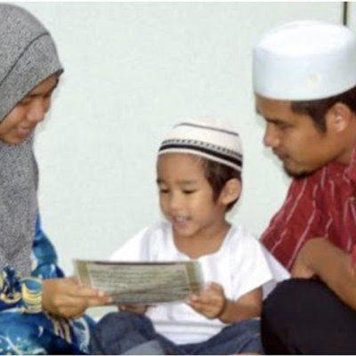 Ajar Anak Hafaz Al Quran Dari Bayi Tiada Yang Mustahil 4 Tips Dari Ibu Ini Boleh Dipraktikkan Oleh Ibu Bapa