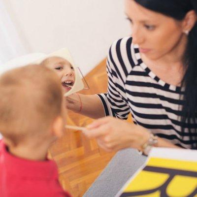 Ajar Anak Kawal Tingkah Laku Dulu Kalau Nak Mudah Ajarnya Bercakap