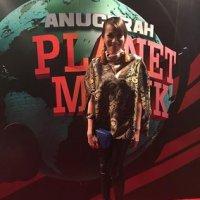 Akhir Zaman 15 Gambar Fesyen Paling Pelik Di Anugerah Planet Muzik 2015 Malam Tadi